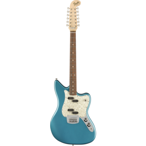 Fender Alternate Reality Electric XII, Lake Placid Blue