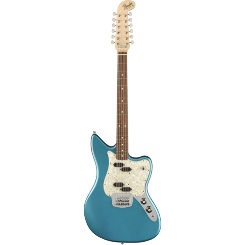 Fender Fender Alternate Reality Electric XII, Lake Placid Blue
