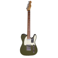 Fender Limited Edition Player Telecaster, Pau Ferro Fingerboard, Olive