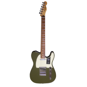 Fender Limited Edition Player Telecaster, Pau Ferro Fingerboard, Olive