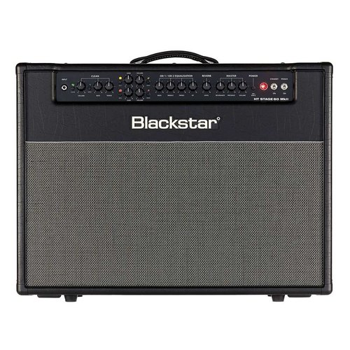 Blackstar Blackstar HT Stage 60 MkII 60W Valve Amp 2x12