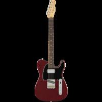 Fender American Performer Telecaster Hum, Aubergine