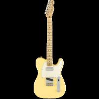 Fender American Performer Telecaster Hum, Vintage White