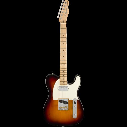 Fender Fender American Performer Telecaster Hum, 3-Colour Sunburst