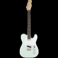 Fender American Performer Telecaster, Satin Sonic Blue