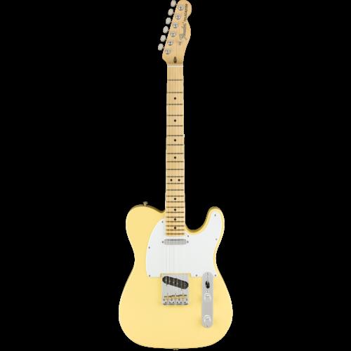 Fender Fender American Performer Telecaster, Vintage White