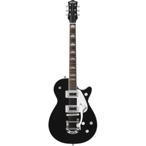 Gretsch G5435T Pro Jet with Bigsby, Black