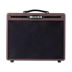 Mooer SD50A Acoustic Digital Modelling 50w Amp, with Looper