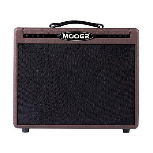 Mooer Mooer SD50A Acoustic Digital Modelling 50w Amp, with Looper