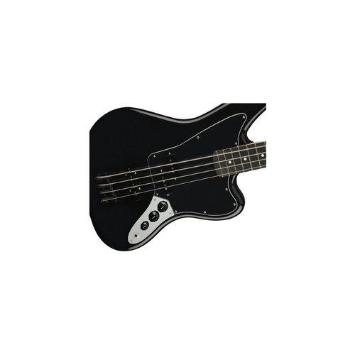 Fender Fender Limited Edition Player Jaguar Bass, Ebony Fingerboard, Black