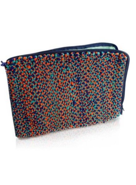 SICA Laptoptasche 13'' Cotton Candy