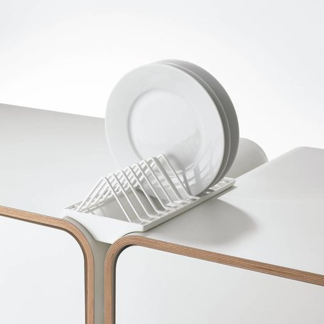 Active zone | Dish rack high (inlay)