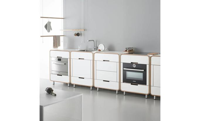 kitchen furniture & accessories