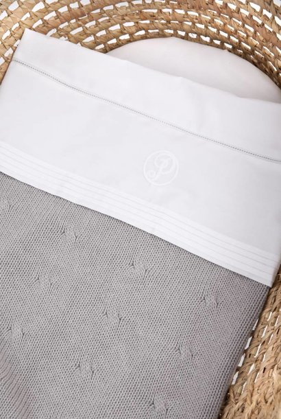 Crib sheet White