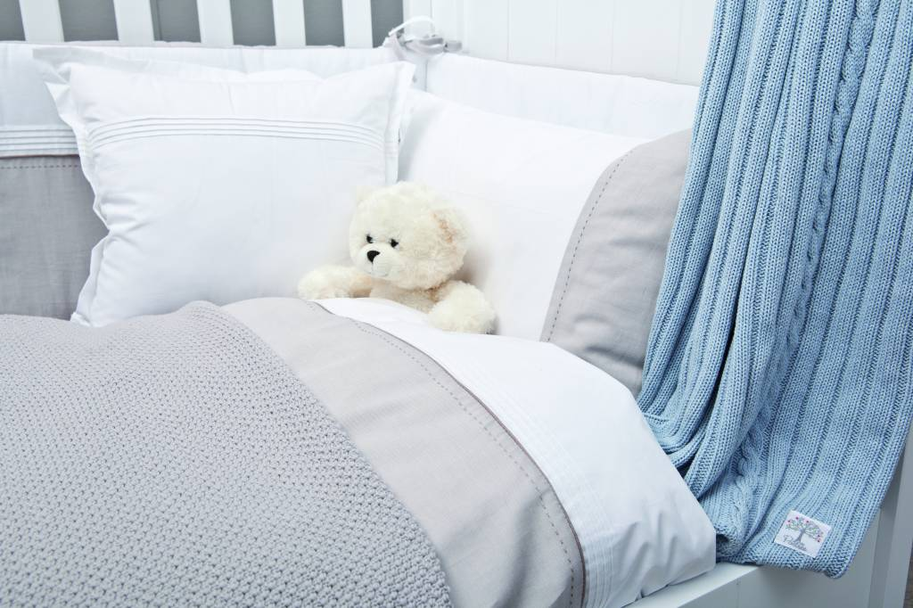 decoration Pillow White-2