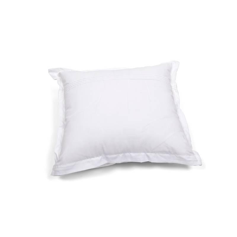 decoration Pillow White-1