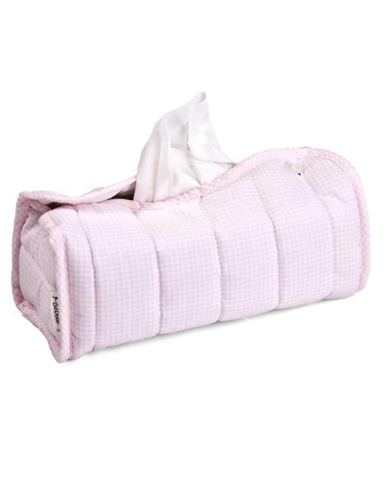 Kleenex Box Cover Charlotte