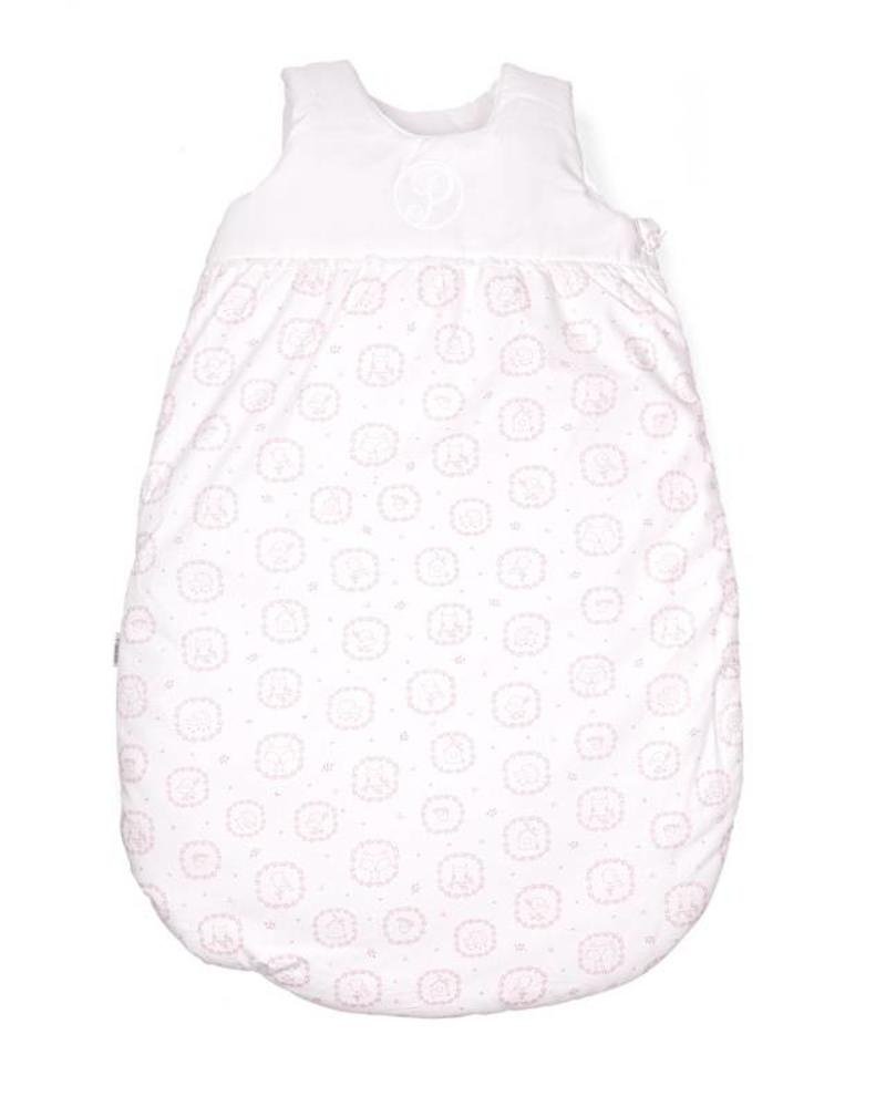 Sleeping Bag 90cm Little Forest Pink