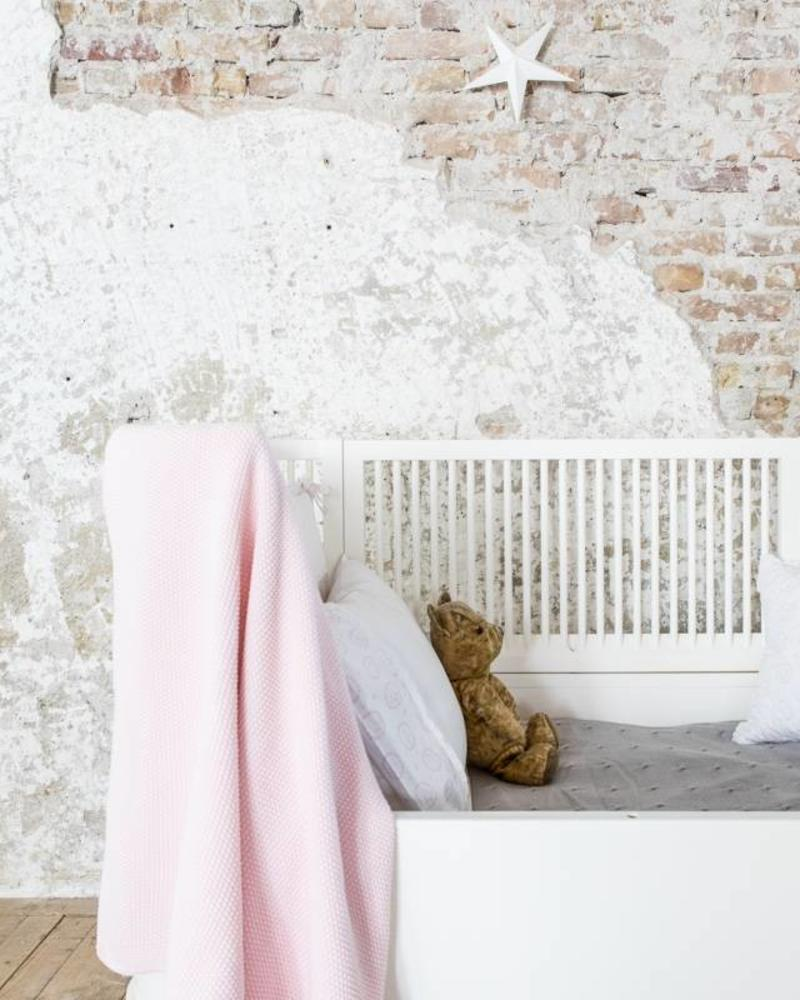 Decoration Pillow Little Forest Pink