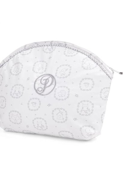 Toiletry bag Little Forest Grey