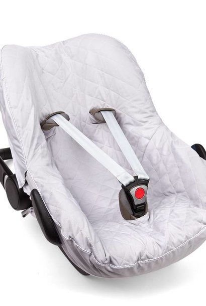 Car seat cover Oxford Grey