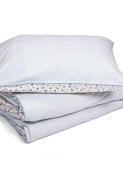 Dekbedovertrek set junior bed (120x150cm)