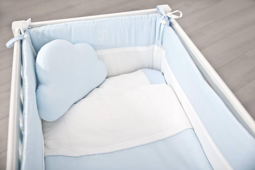 Decoratie kussen Cloud Blue-2