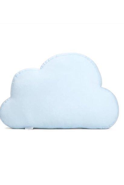 Oreiller de décoration Cloud Blue