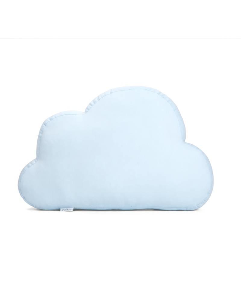 Decoration Pillow Cloud Blue