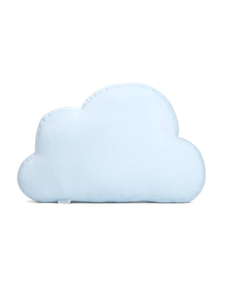 Decoratie kussen Cloud Blue-1