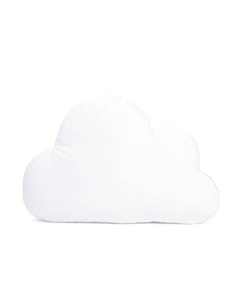 Decoratie kussen Cloud White-1