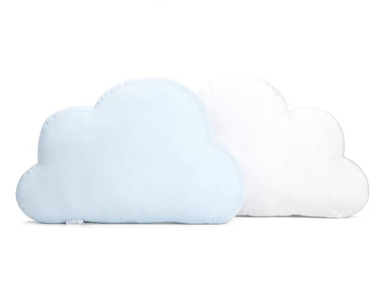 Decoratie kussen Cloud Blue-3