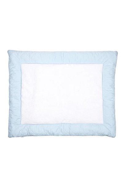 Playpen mat Oxford Blue