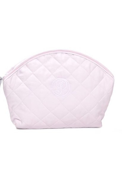 Toiletry bag Oxford Soft Pink
