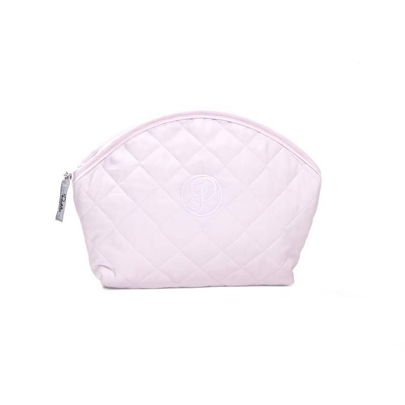 Toilettas Oxford Soft Pink-1