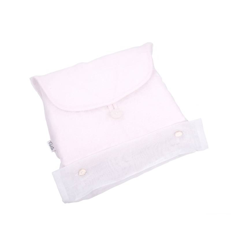 Portable changing mat Oxford Soft Pink-3