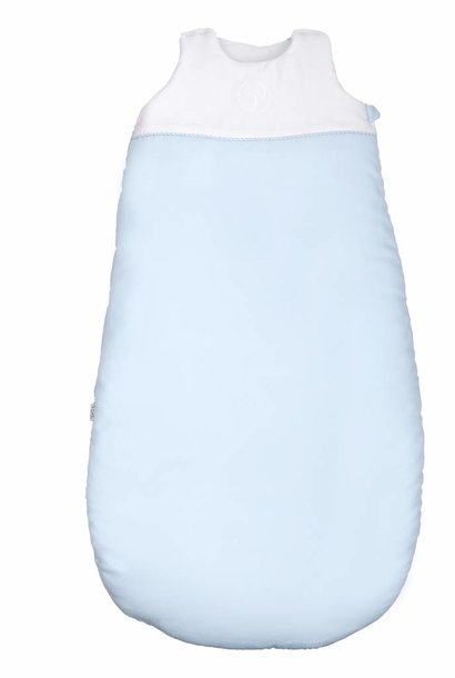 Sleeping Bag 90cm Oxford Blue