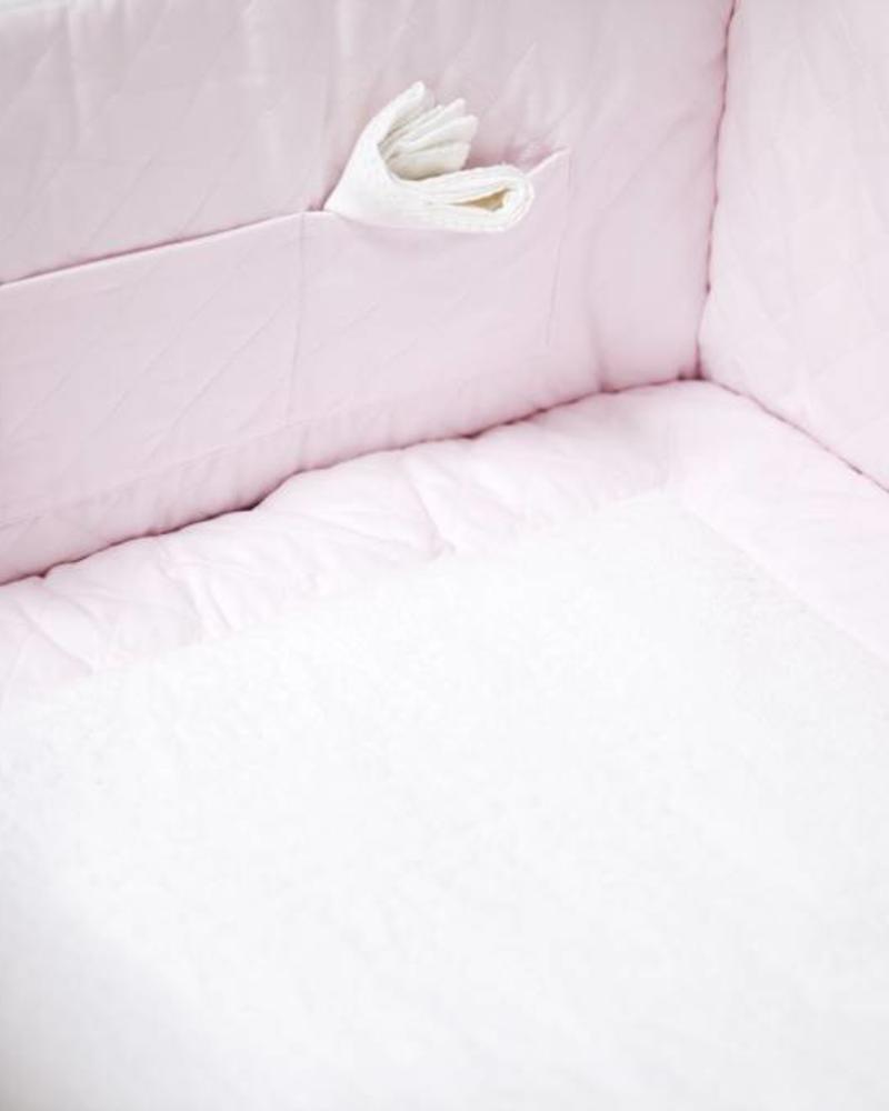 Boxomrander Oxford Soft Pink