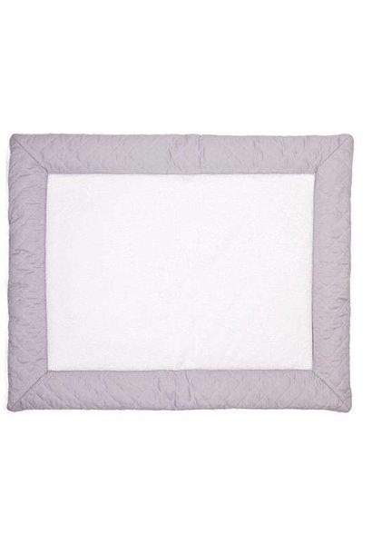 Playpen mat Oxford Grey