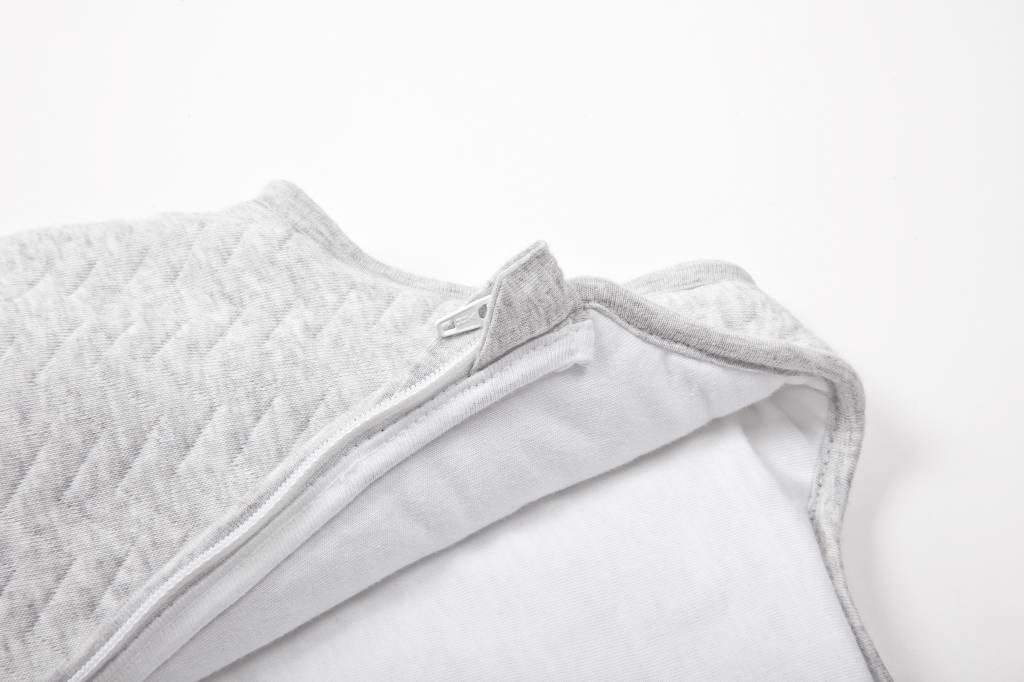 Sac de couchage en jersey 70cm avec manches détachables-4