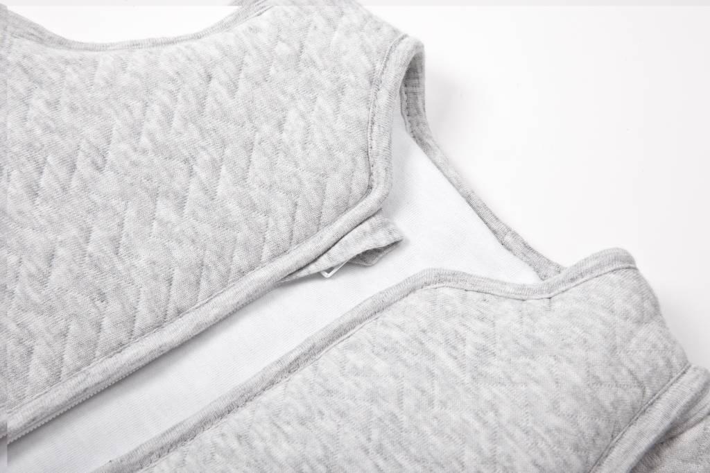 Sac de couchage en jersey 70cm avec manches détachables-5