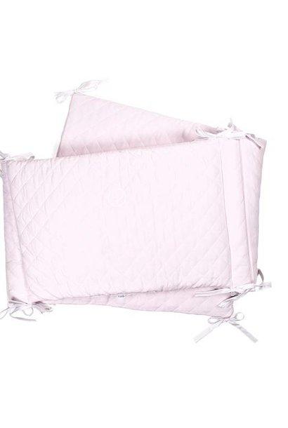 Tour de lit Oxford Soft Pink