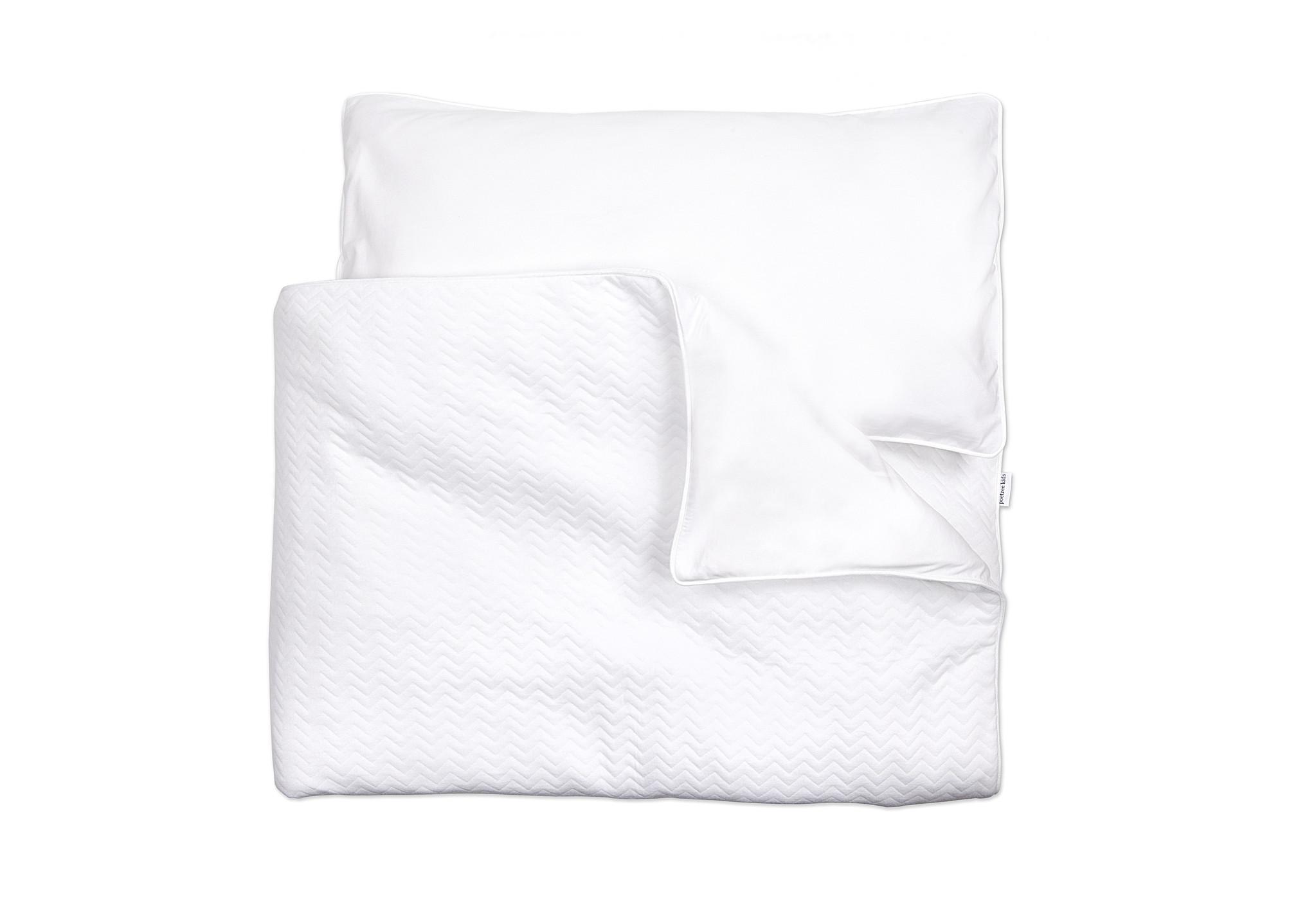 Crib / Playpen Duvet Cover & Pillow case-2
