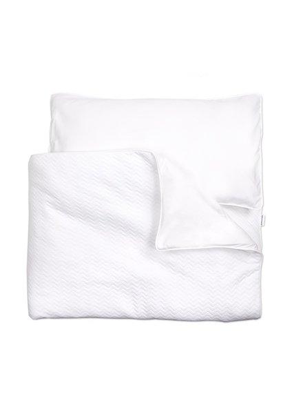 Crib / Playpen Duvet Cover & Pillow case