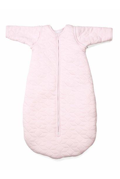 Slaapzak 70cm Star Soft Pink