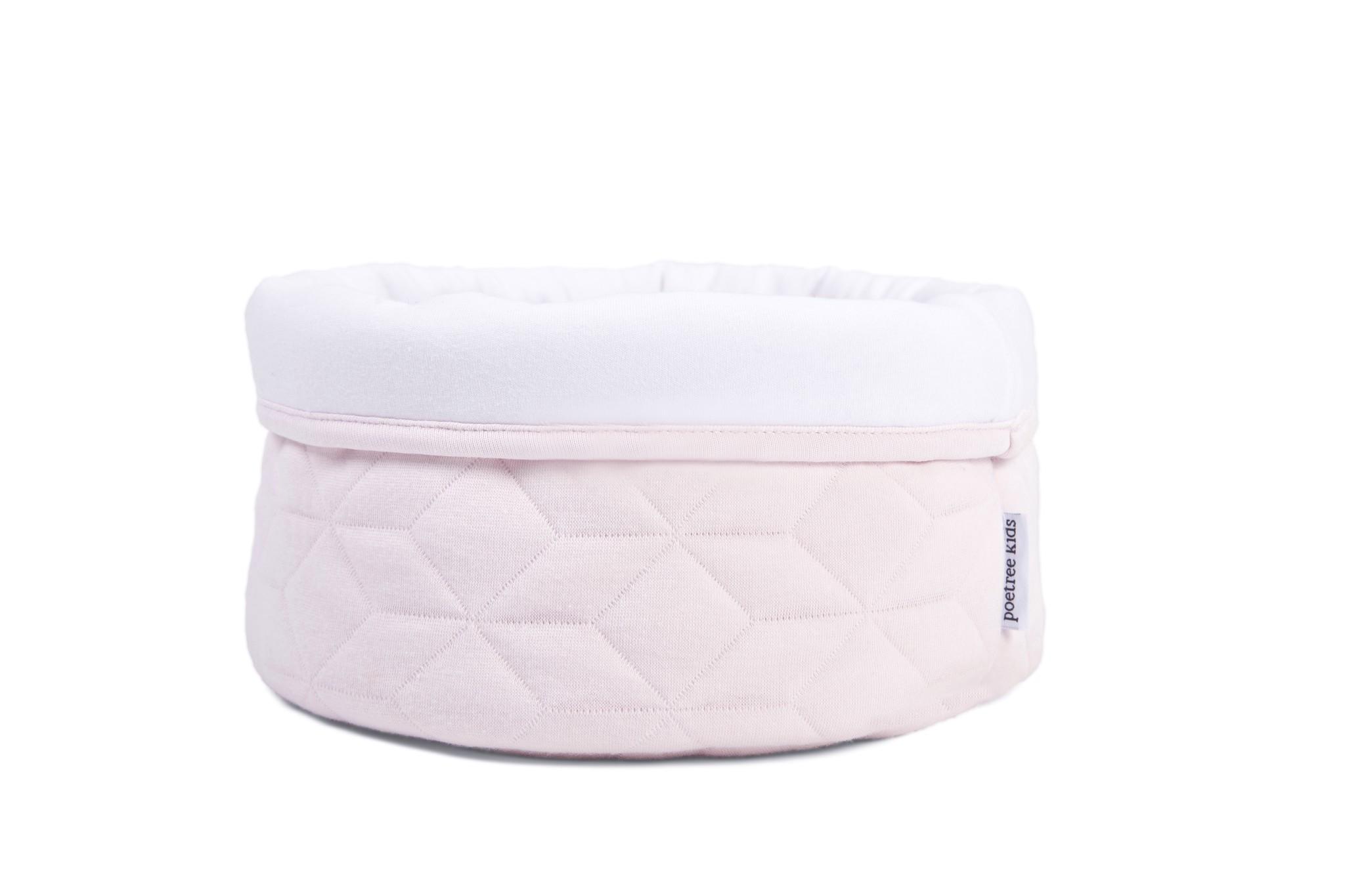 Commodemandje Star Soft Pink-4
