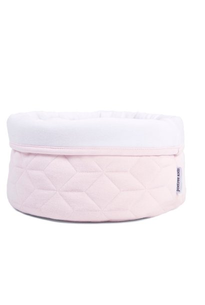 Care basket Star Soft Pink