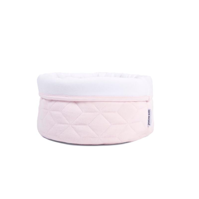 Commodemandje Star Soft Pink-1