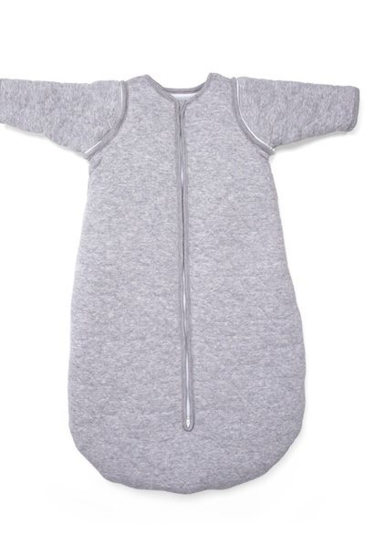 Sleeping bag 90cm Star Grey Melange