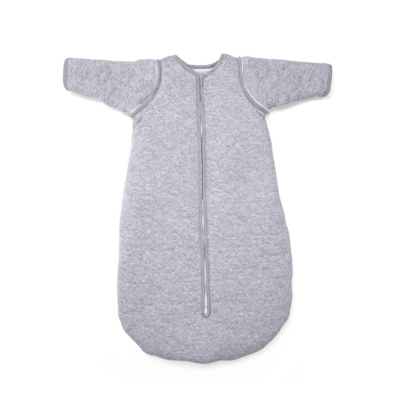 Jersey slaapzak 70cm met afritsbare mouwen-1